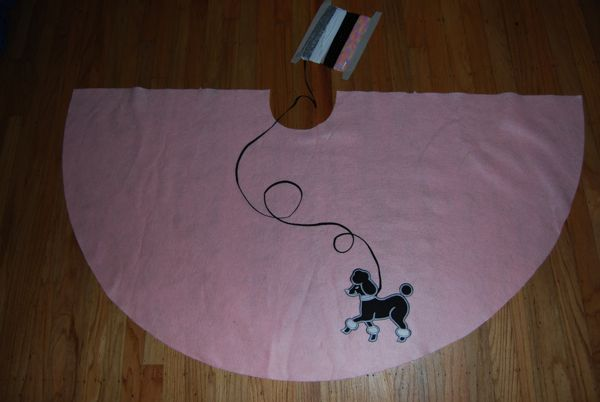Poodle Pattern For Skirt 600x402 Dog Breeds Picture 795x1142